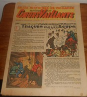 Coeurs Vaillants. N°9. Dimanche 8 Septembre 1946. - Newspapers