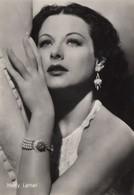 Hedy Lamarr  /  Attrice - Acteurs