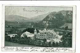 CPA - Carte Postale - Royaume Uni- Powys -  Craig-y-Nos Castle -1903  VM2039 - Wales