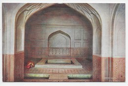 Delhi (Fort) - King's Bath - Tuck Oilette 8983 - India