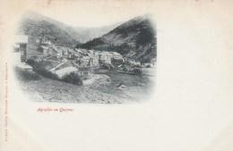 Aiguilles En Queyras - France
