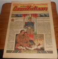 Coeurs Vaillants. N°5. Dimanche 14 Juillet 1946. - Newspapers