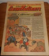 Coeurs Vaillants. N°3. Dimanche 16 Juin 1946. - Newspapers