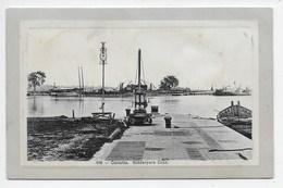 Calcutta - Kidderpore Docks - India