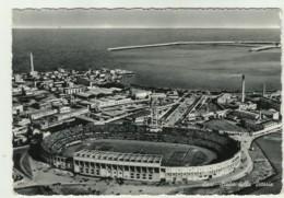 BARI - STADIO DELLA VITTORIA   VIAGGIATA FG - Bari