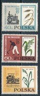 °°° POLONIA POLAND - Y&T N°1229/31 - 1963 MNH °°° - 1944-.... Repubblica