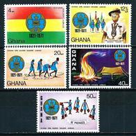 Ghana Nº 409/13 Nuevo - Ghana (1957-...)