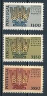 °°° PORTUGAL - Y&T N°916/18 - 1963 MNH °°° - 1910-... República