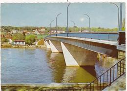 RIS-ORANGIS: Le Nouveau  Pont - Ris Orangis