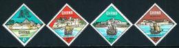 Ghana Nº 274/7 Nuevo - Ghana (1957-...)
