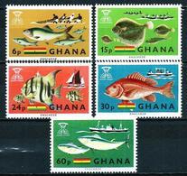 Ghana Nº 240/4 Nuevo - Ghana (1957-...)