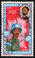ETHIOPIA 1962 - From Set Used - Ethiopië