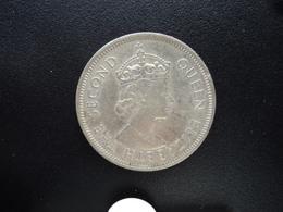 HONG KONG : 1 DOLLAR   1974   KM 35     SUP - Hong Kong
