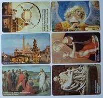 VATICAN - Urmet - Group Of 7 - VAT-14 To 20 - Mint - Vatican