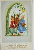 """""""Weihnachten, Drei Könige"""" Ca. 1930 ♥  - Natale"""