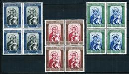 Vaticano Nº 234/6 (bloque-4) Nuevo - Vatican