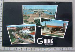 Guiné - Bissau -Ponte-Cais, Diogo Gomes, Aspecto Parcial Da Camara - SP1981 - Guinea-Bissau