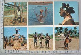Guiné - Motivos Da Guiné - SP1982 - Guinea-Bissau