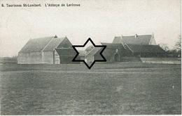 6. TOURINNES St-LAMBERT - L'Abbaye De LERINNES - Walhain