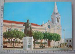 Moçambique - Ilha De Moçambique - Monumento A Vasco Da Gama - SP1989 - Mozambique