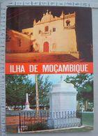 Moçambique - Ilha De Moçambique - Igreja Da Misericórdia E Padrão Das Almas - SP1993 - Mozambique