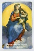 TK 01606 VATICAN CITY - Urmet SCV 13 MINT - Vatican