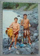 S.Tomé E Principe - Pescadores Da Lagoa Azul  - SP1997 - Sao Tome And Principe