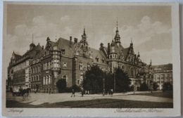 Leipzig Buchhändler Börse - Leipzig