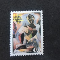 SRI LANKA. MNH. D0504E - Arte
