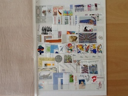 Germany Year 1998 MNH - Timbres