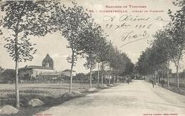 *TOURNEFEUILLE. AVENUE DE PLAISANCE - Toulouse