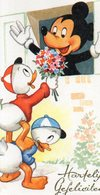 Mickey Mouse - Illustrateurs & Photographes