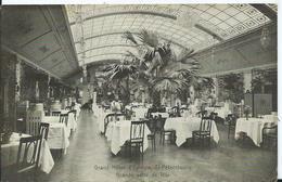 RUSSIE - SAINT PETERSBOURG - Grand Hotel D'europe - Grande Salle De Fête - Russie