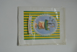 Carte  Fantaisie Vive Ste Catherine Amoureux De Peynet 13X17 ( Carte Avec Son Enveloppe ) - Fantaisies