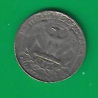 QUARTER DOLLAR  1967 (PRIX FIXE)  ( CY18) - 1932-1998: Washington