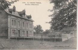 27 - LE GROS THEIL - Ferme D' Hermos - France