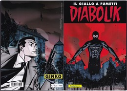 ITALIA Folder Diabolik Anno 2019 - 6. 1946-.. Republic