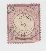 1/4 GRO  / 7189 - Allemagne