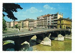 SARAJEVO:  MOST  GRAVILA  PRINCIPE  -  FG - Bosnia Erzegovina