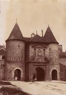 Photo Années 1900 BESANCON - La Porte Rivotte (A207) - Besancon