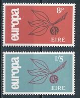 °°° IRELAND - Y&T N°175/76 - 1965 MNH °°° - 1949-... Repubblica D'Irlanda