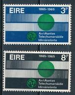 °°° IRELAND - Y&T N°169/70 - 1965 MNH °°° - 1949-... Repubblica D'Irlanda