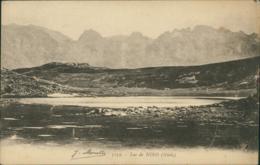 2B LOZZI / Lac De Nino / - Francia