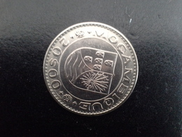 20 Escudos Moçambique 1971 MBC - Portugal