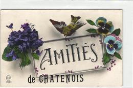 Amitiés De Chatenois - Chatenois