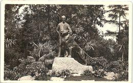 Carl Hagenbeck And Lion Statue - Altri