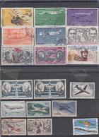 FRANCE Lot Poste Aérienne - Airmail