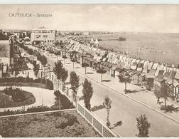 CATTOLICA  SPIAGGIA -FG - Rimini