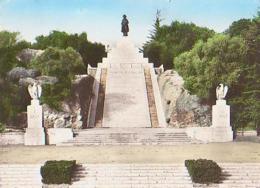 Corse        H268        Ajaccio.Monument De L'Empereur Napoléon 1er - Ajaccio
