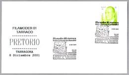 PRETORIO - Conjunto Arqueologico De Tarraco. Tarragona 2001 - Arqueología